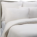 SHEEX® Performance Bedding Duvet Cover Set in Cream