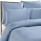 SHEEX® Performance Bedding European Sham in Glacier