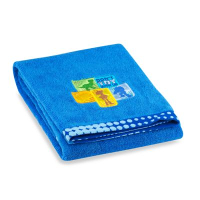 Disney Pixar Toy Story No Toy Left Behind Bath Towel
