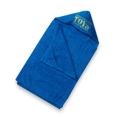Disney Pixar Toy Story No Toy Left Behind Hooded Towel