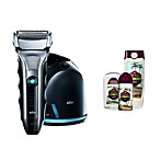 Braun Clean & Charge 590 Shaver