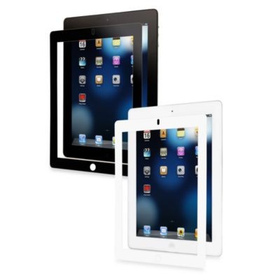 AG for iPad2® and New iPad Screen Protector