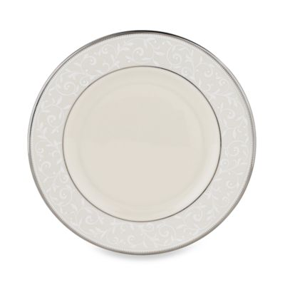 Floral China Plate