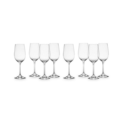 Marquis® by Waterford Vintage 12-Ounce White Wine (Set of 8)