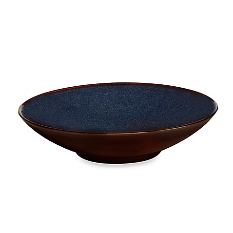 Sedona Blue 20-Ounce Couple Soup Bowl