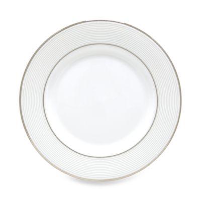 Lenox® Opal Innocence™ Stripe Salad Plate