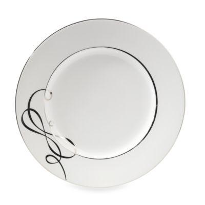 Love Story Dinner Plate
