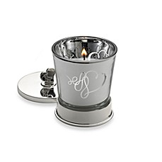 Mikasa® Love Story Silver Plated Votive Holder