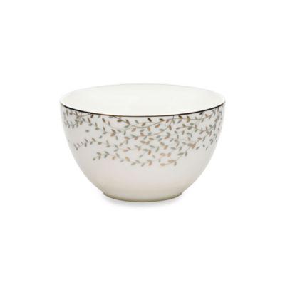 Mikasa® Shimmer Vine 4 1/2-Inch Fruit Bowl