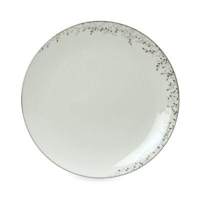 Mikasa® Shimmer Vine 10-Inch Dinner Plate