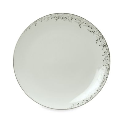 Mikasa® Shimmer Vine 8-Inch Salad Plate