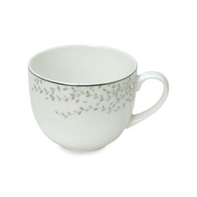 Mikasa® Shimmer Vine 10.5-Ounce Tea Cup