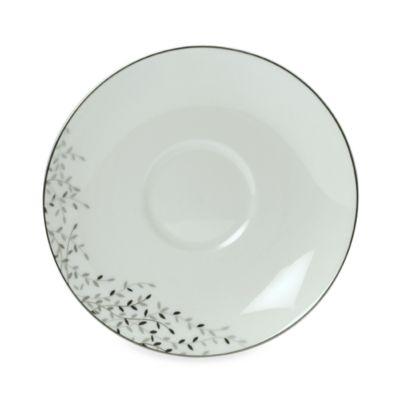 Mikasa® Shimmer Vine 5 1/2-Inch Tea Saucer