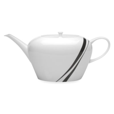 Mikasa® Jazz 51-Ounce Tea Server
