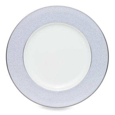 Noritake® Alana Platinum 9 3/4-Inch Accent Plate
