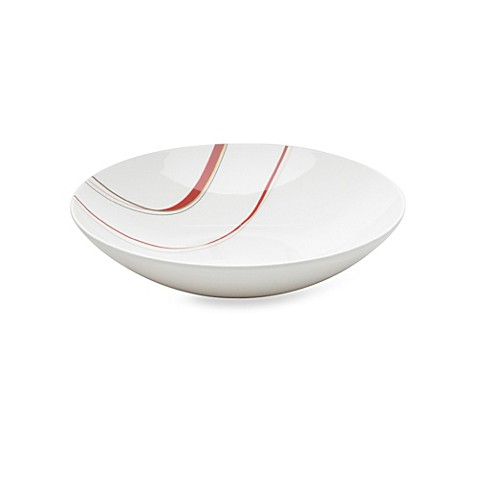 Mikasa® Modernist Red 8-Inch Soup Bowl