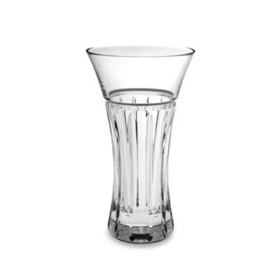 Reed & Barton® Tempo 10-Inch Trumpet Vase