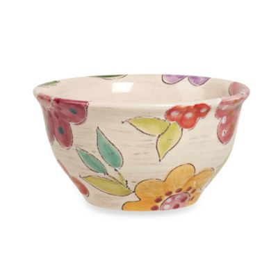 Misto Jac in ta 6 1/4-Inch Cereal Bowl