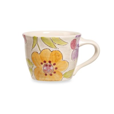 Misto Jac in ta 15-Ounce Breakfast Mug