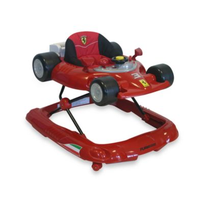Ferrari F1 Baby Walker by Efigil