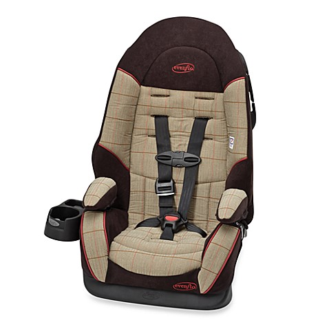 Evenflo Chase Lx Booster Car Seat Reviews