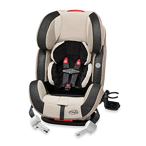evenflo symphony 65 e3 trutether all in one car seat royce buybuy baby. Black Bedroom Furniture Sets. Home Design Ideas