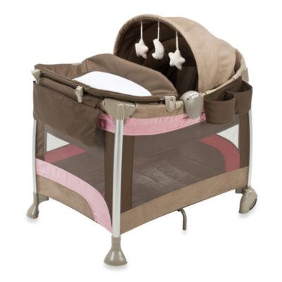 Evenflo® BabySuite™ Premier Playard in Betina