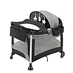 Evenflo® BabySuite™ Premier Playard in Racer Grey