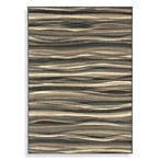 Shaw Flowing Sand Light Multi Rug