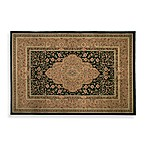 Shaw Midnight Garden Rug