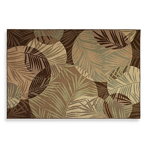 Tommy Bahama Tropical Breeze Rug Bed Bath Amp Beyond