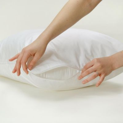 BedCare™ by National Allergy® Cotton Allergy King Pillow Protector