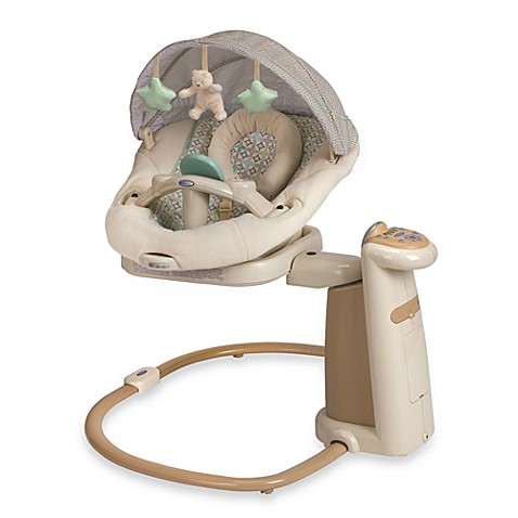 Graco® Sweetpeace™ Soothing™ Swing in Astoria