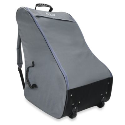 Brica® Cover Guard™ Car Seat Travel Tote