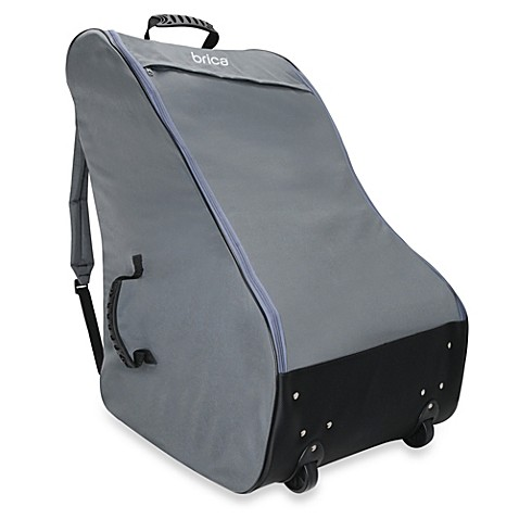 Brica 174 Cover Guard Car Seat Travel Tote Buybuy Baby