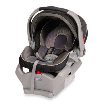Graco® SnugRide® 35 Infant Car Seat in Flint™