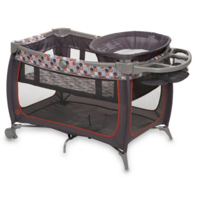 Safety 1st® Prelude Sport Play Yard in Storm