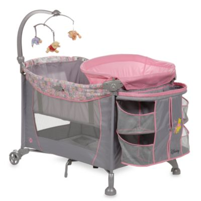 Disney® Care Center™ Play Yard in Branching Out