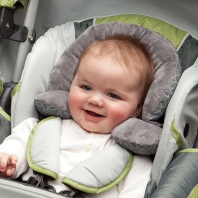 Car Seat Neck Cushion