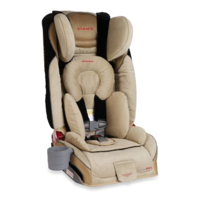 Convertible Carseats > Diono™ Radian® RXT Convertible Car Seat from Birth to Booster Child Seat in Rugby