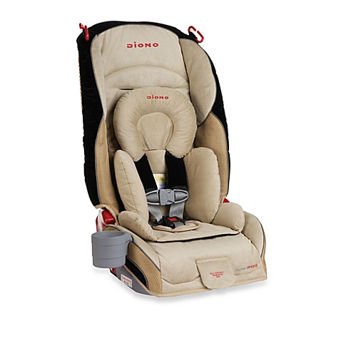 Diono® RadianR120 Convertible Car Seat from Birth to Booster Child Seat in Rugby