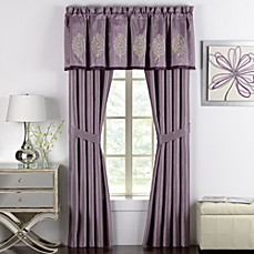 Royal Heritage Home™ Amalfi 84-Inch Window Curtain Panel Pair