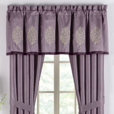 Royal Heritage Home™ Amalfi Valance