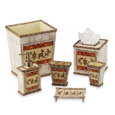 Avanti Segovia Boutique Tissue Holder
