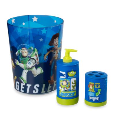 Disney® Toy Story Toothbrush Holder