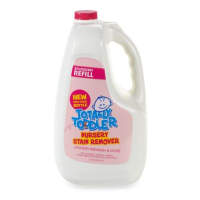 Totally Toddler® Nursery Stain Remover
