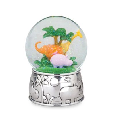 Reed & Barton® Jungle Parade Water Globe