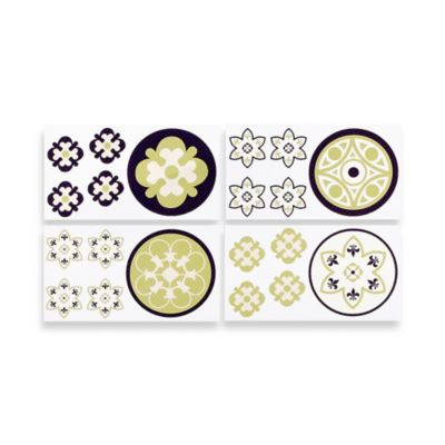 CoCaLo™ Moss Wall Appliqué