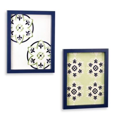 CoCaLo® Moss 2-Piece Wall Art