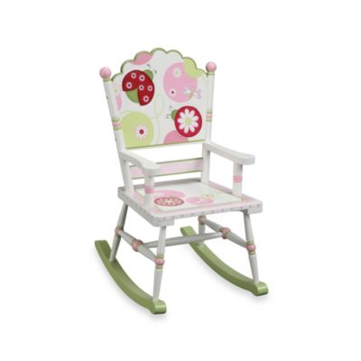 Sweetie Pie Rocking Chair